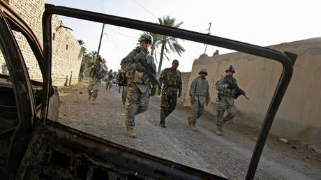 Military impunity system? Pentagon maintains 'great faith' in US justice after Trump pardons soldiers accused of war crimes