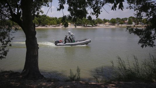 U.S. Border Patrol Finds 4 Bodies, Including 3 Children, Near Rio Grande In Texas