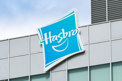 Hasbro takes $100M hit as supply chain disruptions delay toys