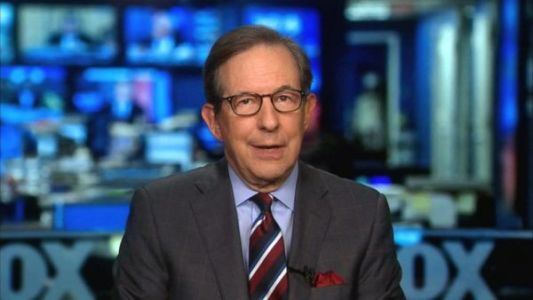 Chris Wallace: White House Doesn't Have Full Confidence In Biden's Ability To Handle Tough Sit-Down Interviews