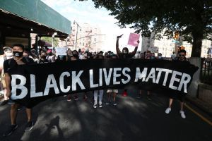 'Concerning And Unlawful Practices': Letitia James Sues NYPD In Landmark Suit Over Handling Of Black Lives Matter Protests
