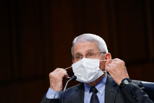 Fauci says 'kids of any age' should be able to get vaccinated for the coronavirus by the first quarter of 2022