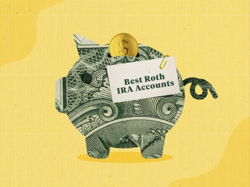 Here are the best Roth IRA accounts available right now