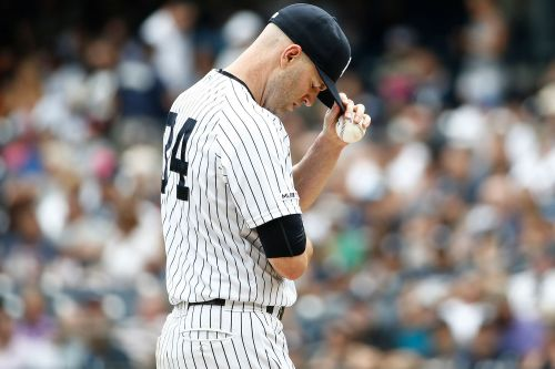 Behind J.A. Happ's agony and where Yankees go from here