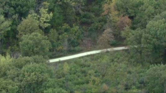 Workers discover apparent human remains at Waterfall Glen Forest Preserve