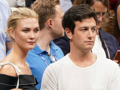 Venture capitalist Josh Kusher and model Karlie Kloss just held a second wedding ceremony. Here are 14 other power couples that rule the tech world