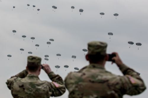 US Army sends 'tone deaf' tweet highlighting 'partnership' with Turkish forces