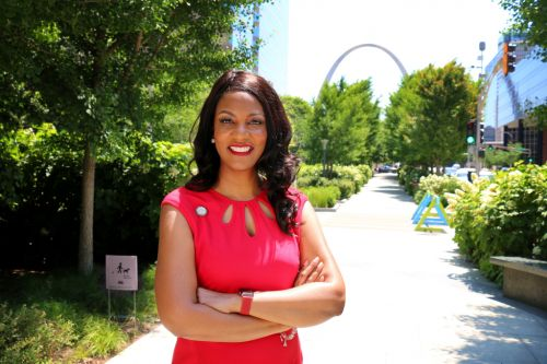 Ayanna Pressley Endorses Tishaura Jones As Race For St. Louis Mayor Heats Up