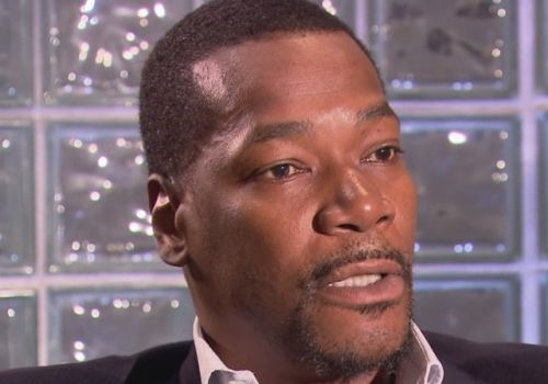 Former NBA All-Star Cliff Robinson wants City of Portland to apologize for 1997 profiling