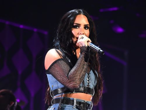 Demi Lovato opens up about relapsing in a new song 'Sober' - and fans are sending her so much support and love