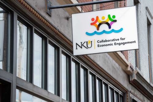 NKU receives federal grant to accelerate economic growth and create jobs