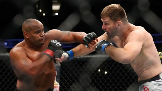 UFC 252 price: How much does PPV cost to watch Stipe Miocic vs. Daniel Cormier 3 on ESPN?