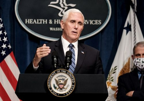 Secret Service agents preparing for Pence Arizona trip contracted coronavirus