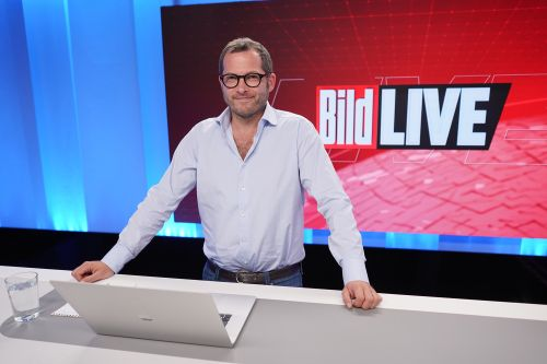 Axel Springer ousts Bild editor Julian Reichelt after sexual misconduct probe