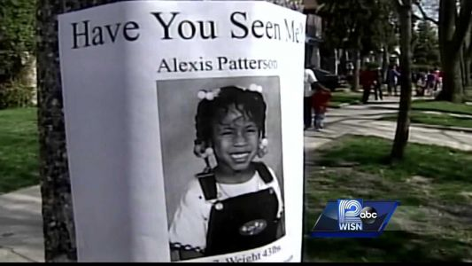 Police investigate death of man who was last to see Alexis Patterson