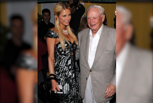 Barron Hilton, hotel heir and LA Chargers founder, dies at 91
