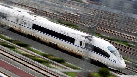 China 'locomotive' to power global post-pandemic recovery - Swiss economist