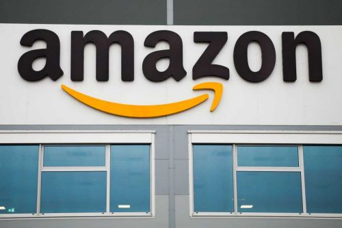 Amazon has had nearly 20,000 workers test positive for COVID-19 this year