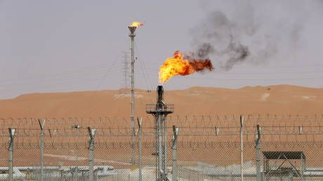 Oil prices skyrocket 20% after attacks on Saudi plants disrupt global supply