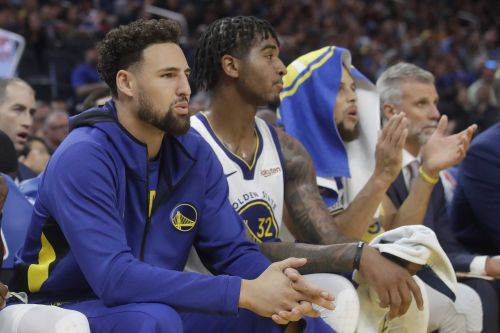 Klay Thompson 'unlikely' to play for Warriors this season, Steve Kerr reveals