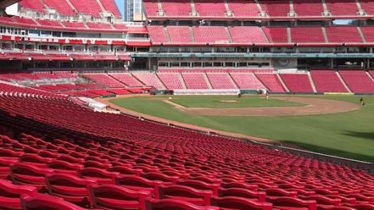 Reds' plan to bring fans back to GABP approved by city, county leaders