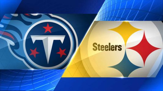 Steelers vs. Titans game postponed after positive COVID tests