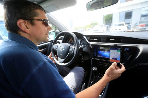 The gig economy pays just $828 a month - here's why driving for Uber is no substitute for a full-time job