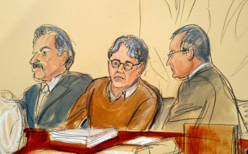 NXIVM Leader Keith Raniere Sentenced to 120 Years in Prison Following Sex Trafficking Conviction