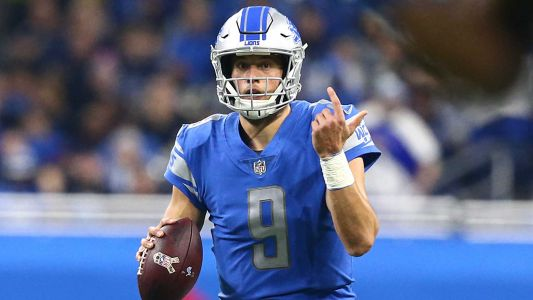 Matthew Stafford trade rumors, possible destinations: Colts, Patriots, Steelers & more