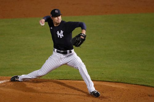 'Unfazed' Corey Kluber looking dominant for Yankees