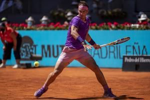Rafael Nadal uncertain about playing in Tokyo Olympics
