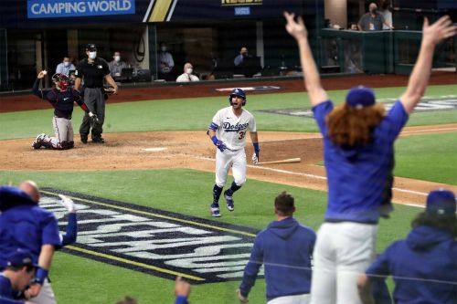 Fingers crossed MLB can pull off once unthinkable World Series