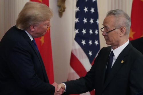 Here's what's in the U.S.-China trade deal