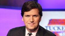 Tucker Carlson Takes Jan. 6 Denial To Chilling Level With 'Patriot Purge' Trailer