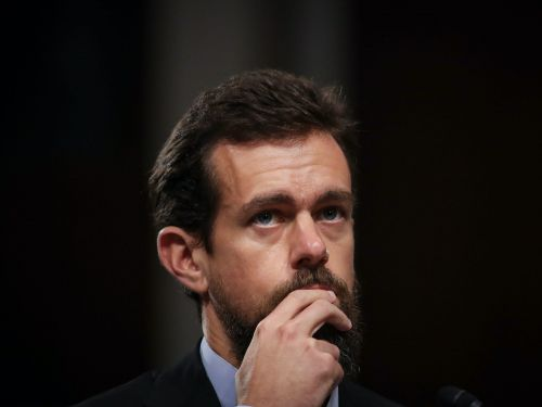 Jack Dorsey says the New York Post Twitter account will remain locked until it deletes the original tweet featuring its Hunter Biden story