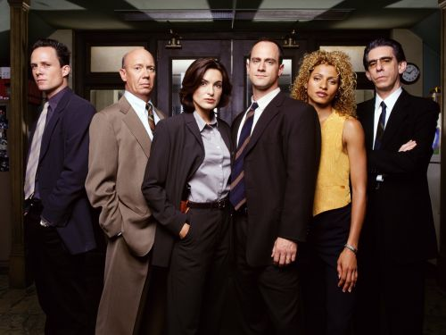 """WHERE ARE THEY NOW: All 17 """"Law and Order: SVU"""" series regulars"""