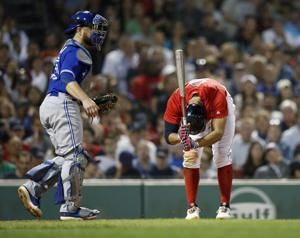 Porcello stumbles as Red Sox streak ends at 10