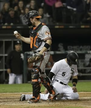 For once, it all goes to plan for the Orioles as they edge the White Sox, 3-2