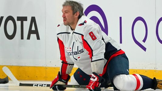 Capitals fined for breaking NHL's COVID-19 protocols: 'We are disappointed by our players'