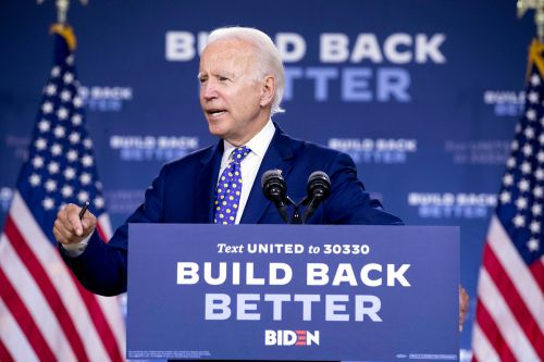 Over half of likely voters don't believe Joe Biden will finish first term: poll