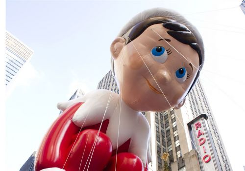 Macy's Thanksgiving Day Parade 2020: Everything to know about this morning's event