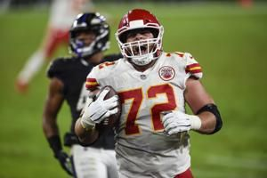 Chiefs' high-octane offense has wide variety of playmakers