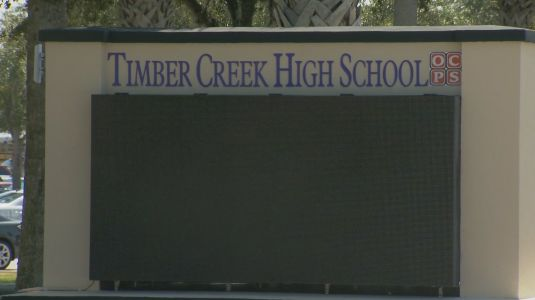 Timber Creek High School pivoting to virtual learning due to COVID-19 cases