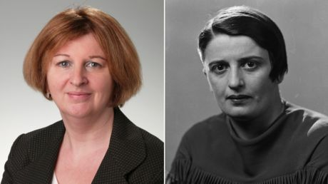 UK Labour shadow minister sparks uproar after quoting American conservative hero Ayn Rand