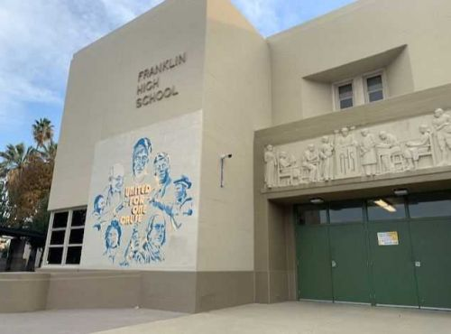 2 students arrested in connection with Stockton school shooting threat