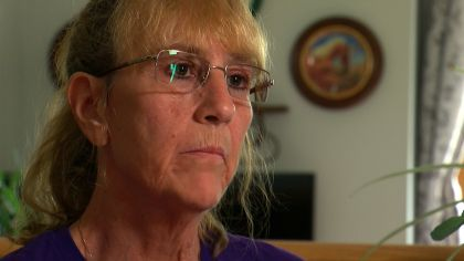 Buffalo Clinic Shooting Survivor: 'I Ain't Gonna Let Nobody Take Me Down Like This'