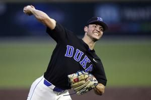 Duke's Bryce Jarvis latest D-I pitcher to throw perfect game