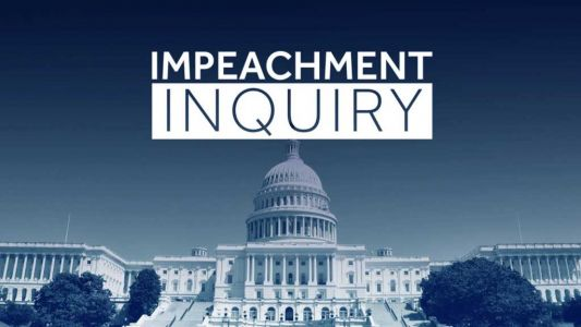 Poll shows nation deeply divided over impeachment