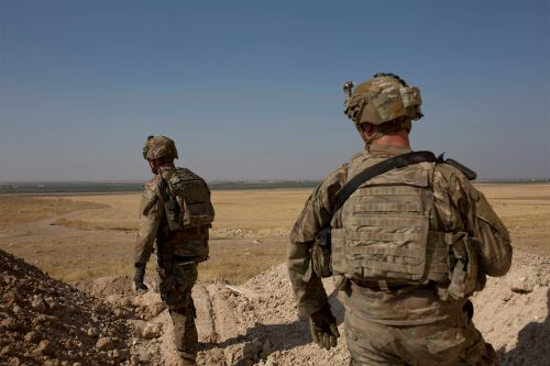 US troops pulled from Syria will be sent to Iraq to fight ISIS: defense secretary