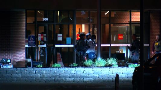 5 St. Cloud Bank Employees Unharmed After Hourslong Hostage Ordeal; Ray Reco McNeary In Custody